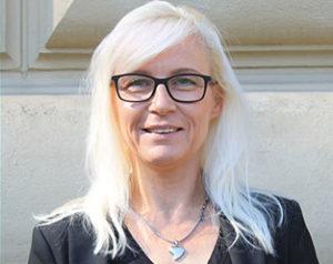 Antja Marcinkowski - Zertifikatsstudium Führung und Kommunikations