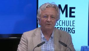 Neuer Online-Vortrag der MOL Katalysatortechnik GmbH an der Hochschule Merseburg
