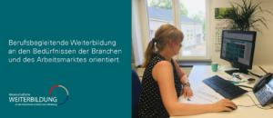 """Verbundprojekt """"Wissenschaftliche Weiterbildung für KMU in Sachsen-Anhalt"""" startete am 1. Juli 2019 in neue Projektlaufzeit"""