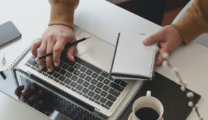 Digitale Sprechtage – Master Wirtschaftsingenieurwesen und Zertifikatsstudium Führung und Kommunikation