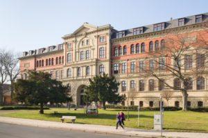 Campus Köthen