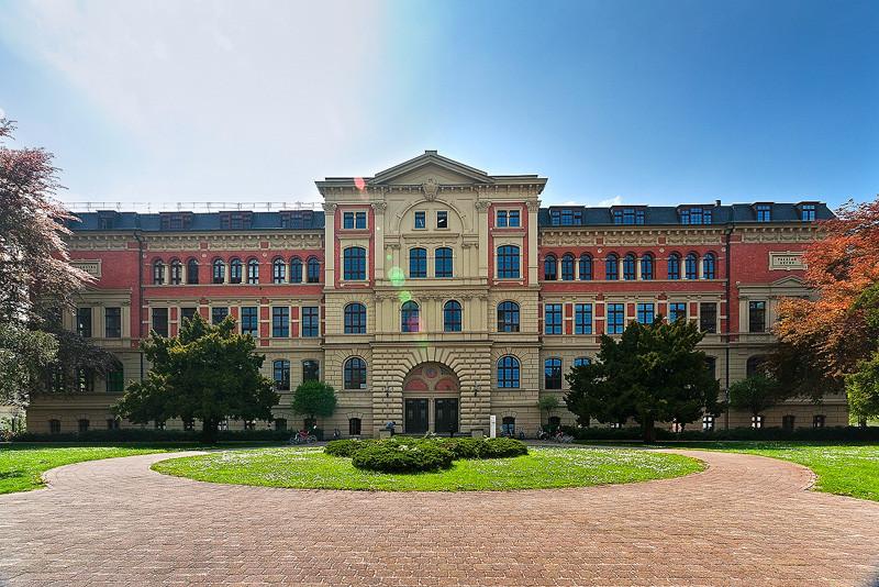 Hochschule Anhalt | Online