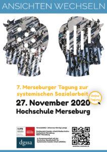 7. Merseburger Tagung zur systemischen Sozialarbeit