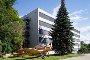 Campus Bernburg