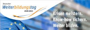 Deutscher Weiterbildungstag 2021
