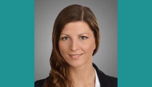 Anja Klewe, Studentin Wirtschaftsingenieurwesen an der Hochschule Harz