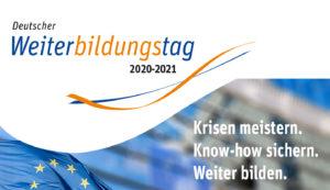 Deutscher Weiterbildungstag 2021 Neuigkeiten