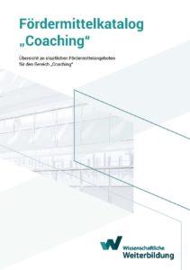 Fördermittelkatalog_Coaching