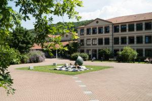 Campus Wernigerode Hochschule Harz