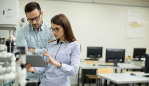 Berufsbegleitendes Masterstudium Wirtschaftsingenieurwesen mit aktualisiertem Lehrplan