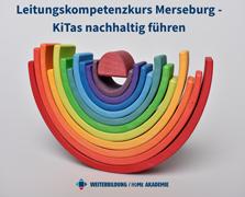 Leitungskompetenzkurs Merseburg - KiTas nachhaltig führen