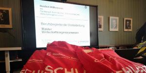 Wirtschaftsingenieurwesen Hochschule Anhalt