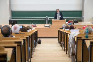 Physician Assistance an der Hochschule Anhalt